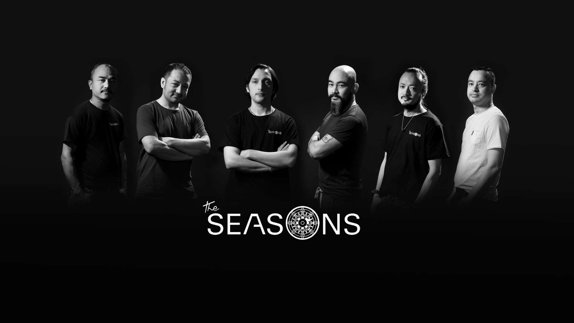 The Seasons Band